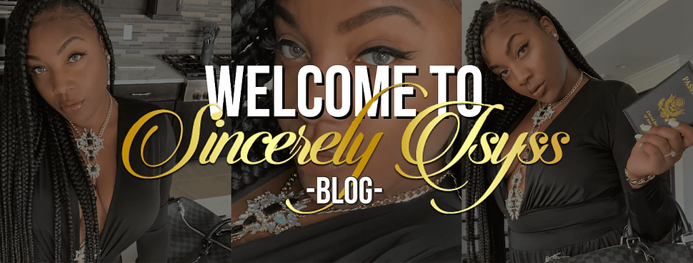 welcome to sincerely Isyss private blog.