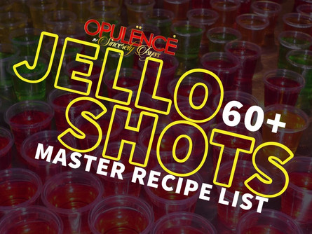 F*ck Yeah! Jello Shots! 60+ Recipes for the Ultimate Party