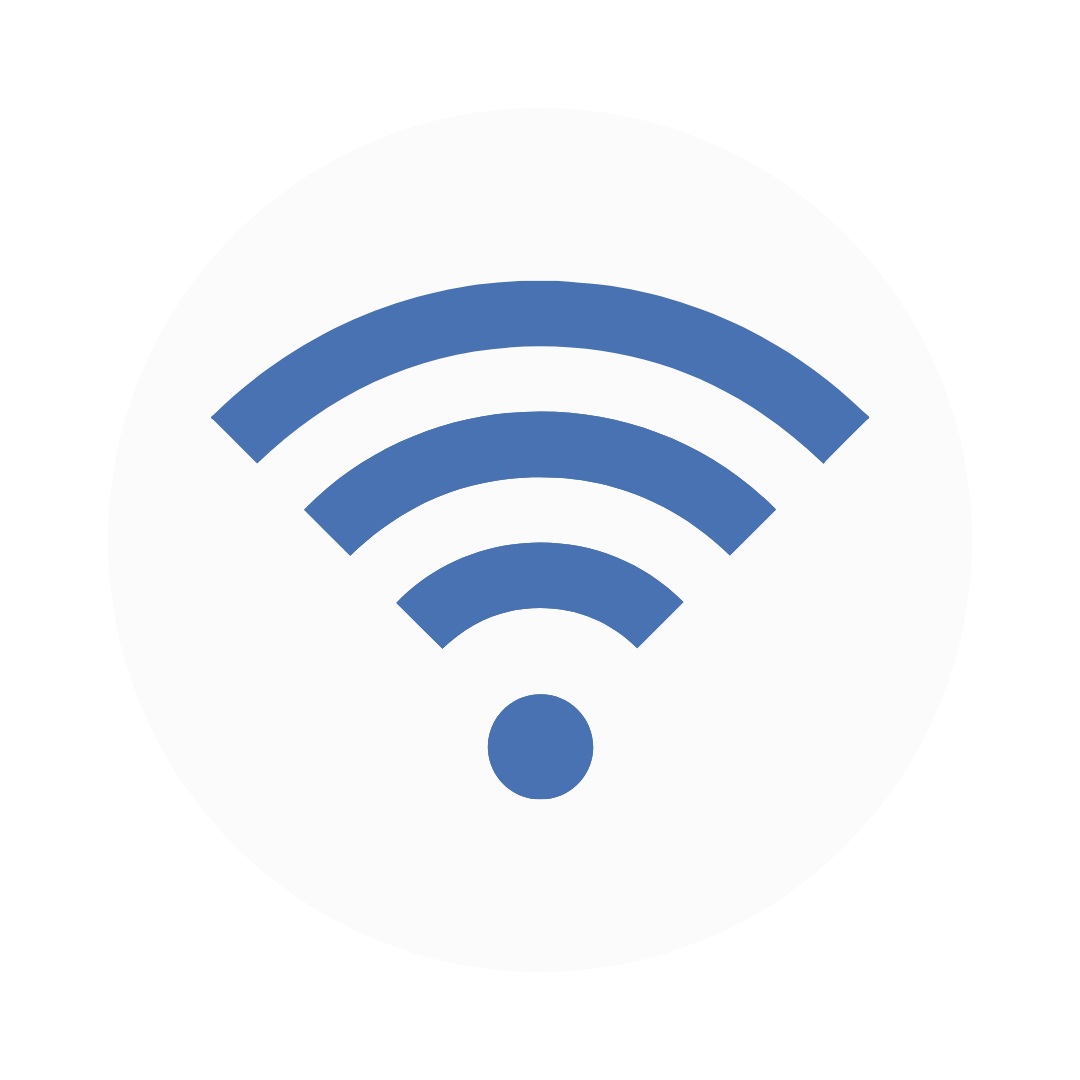 controle de wifi