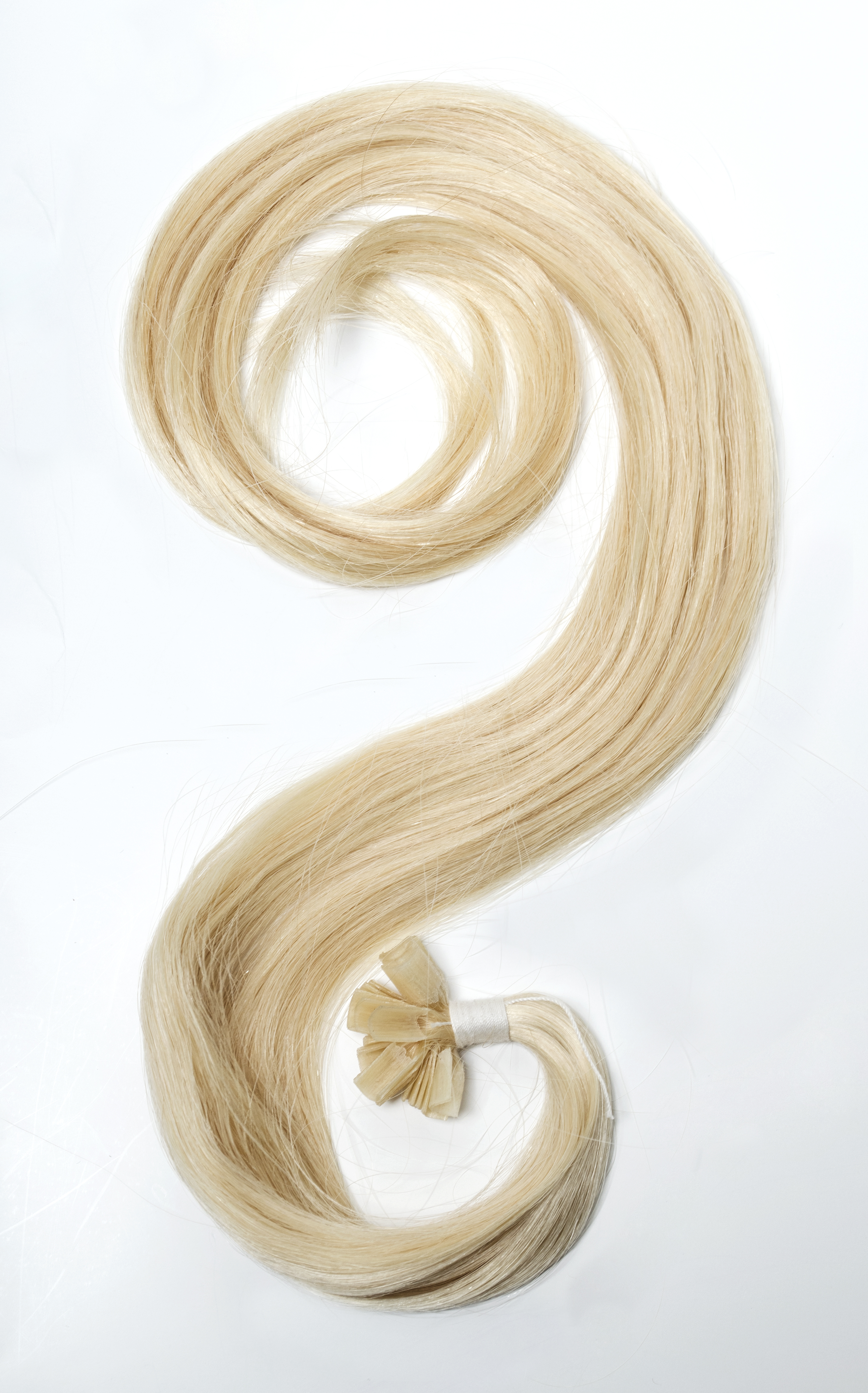 Bonding extensions Bali Luxury Hair