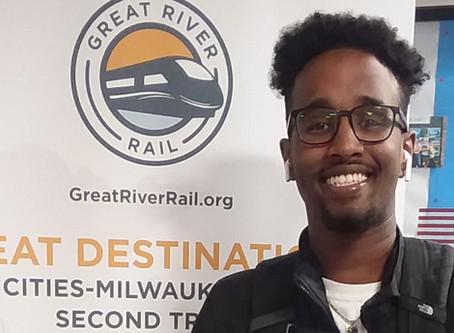 Second Train advocates ramp up efforts