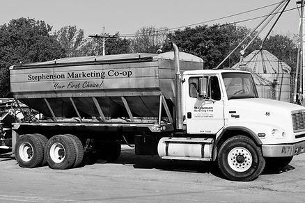 SMC black and white truck.jpg