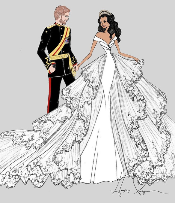 Royal Wedding: My Super Bowl
