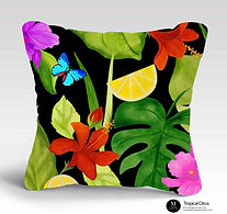 Tropical Citrus Pillow.jpg