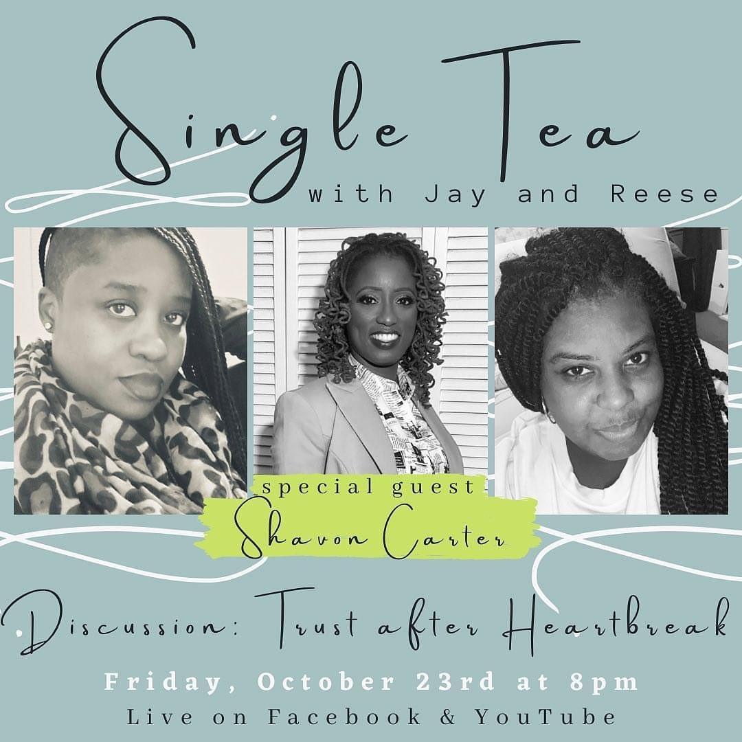 single tea