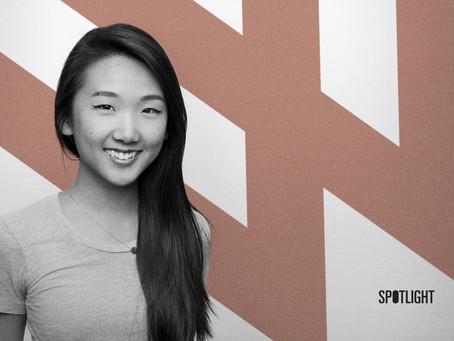 Wolcott Spotlight: Andie Chang