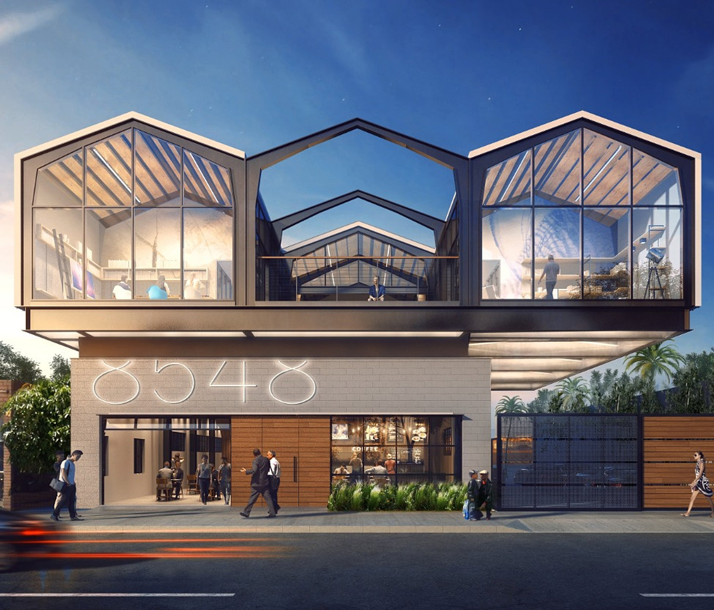 commercial interior architecture culver city wolcottarchitecture