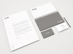 Branding Stationery PSD Mockup2