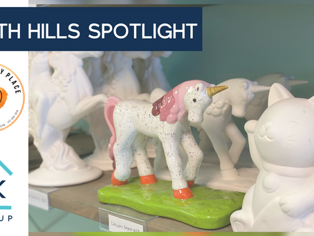 That Pottery Place - South Hills Spotlight