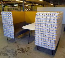 MTN booths