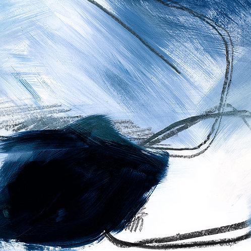DONNA SOLOVEI | Deep Blue