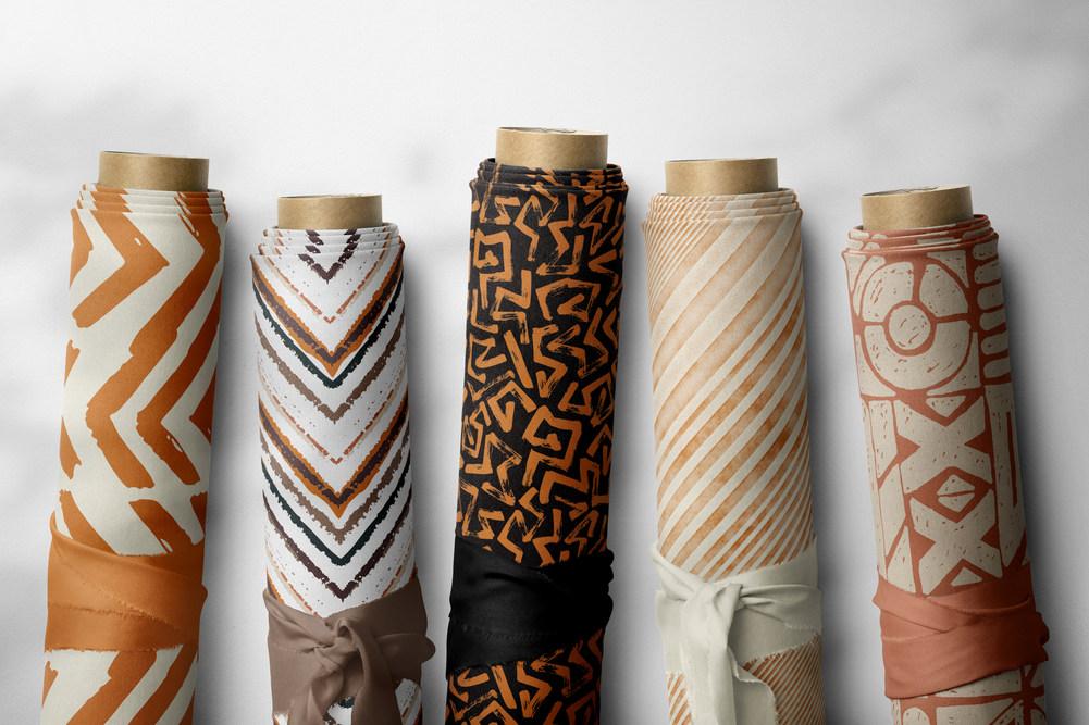 Fabric Printing In Johannesburg Gauteng Fabric Bank