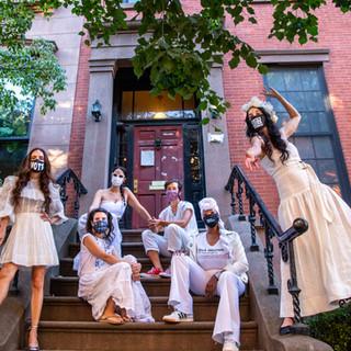Resistance Revival Chorus in Brooklyn Heights
