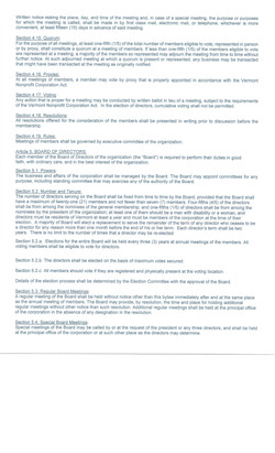 GMBO By-Laws  (Page 3 of 8)