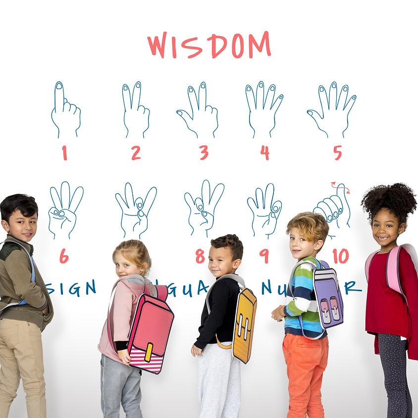 ASL Trial Class