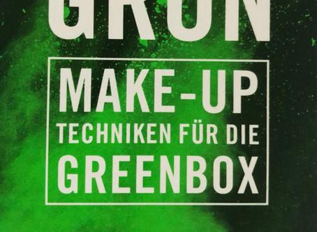 Greenscreen Makeup Techniken