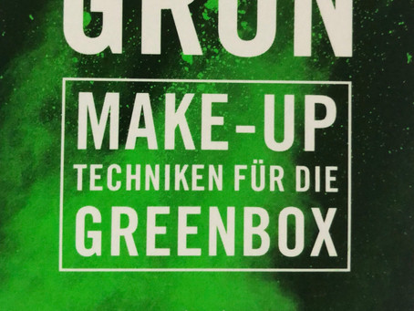 Greenscreen Makeup Techniken