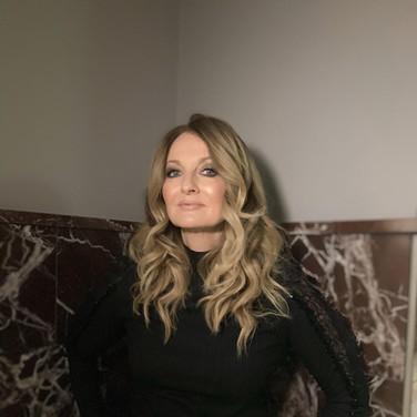 Makeup & Hairstylig, Frauke Ludowig