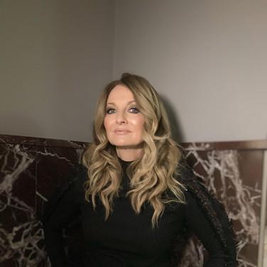 Makeup & Hairstyling, Frauke Ludowig