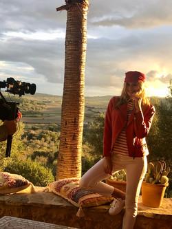 Foto-Shooting Mallorca