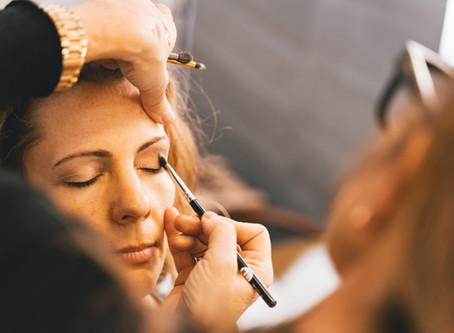 Personal Makeup Coaching