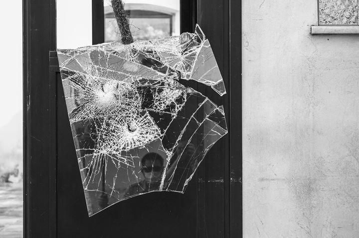 Glass-mash (2016)