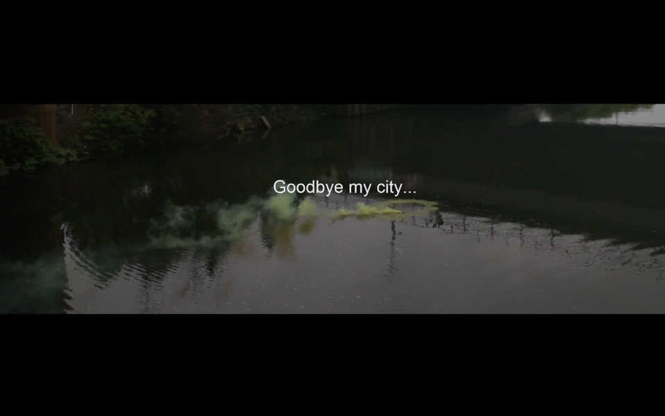 The Memory Passage (2019)