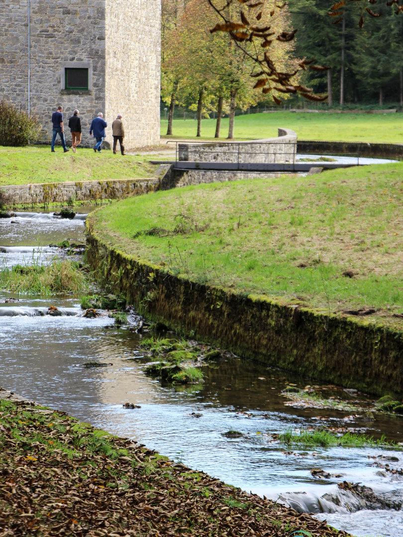 Captages et protection des ressources hydriques