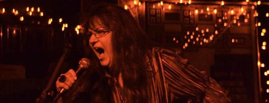 Becky Boyd Music Singer Cleveland Ohio Vocalist
