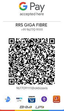 RRS GIGA - GPAY