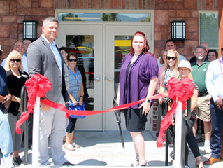 Canyon HC&H Tooele office Joins the Chamber of Commerce!