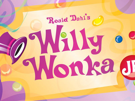 2021 Winter Jr. Musical: Willy Wonka