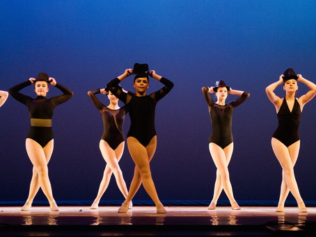 Dancers Can Now Join National Honor Society for Dance Arts!