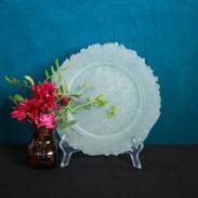 Bespoke Plate