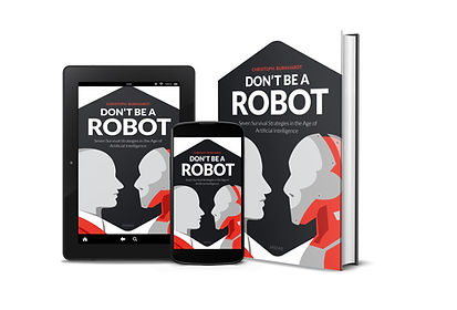 Don't be a robot - Christoph Burkhardt.j