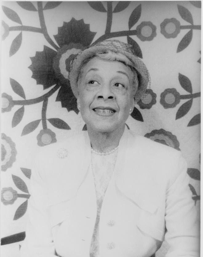 Black Excellence on the Airwaves: Nora Holt and the American Negro Artist Program