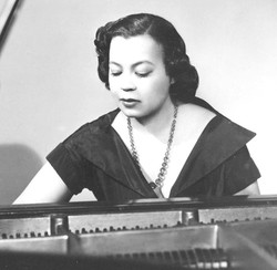 Pianists From The Past: Margaret Bonds
