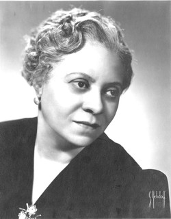 FLORENCE B. PRICE: A BIOGRAPHICAL VIGNETTE