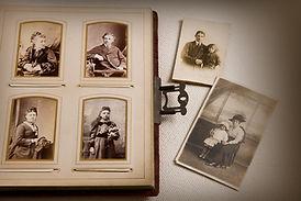 Familie Phoro Album