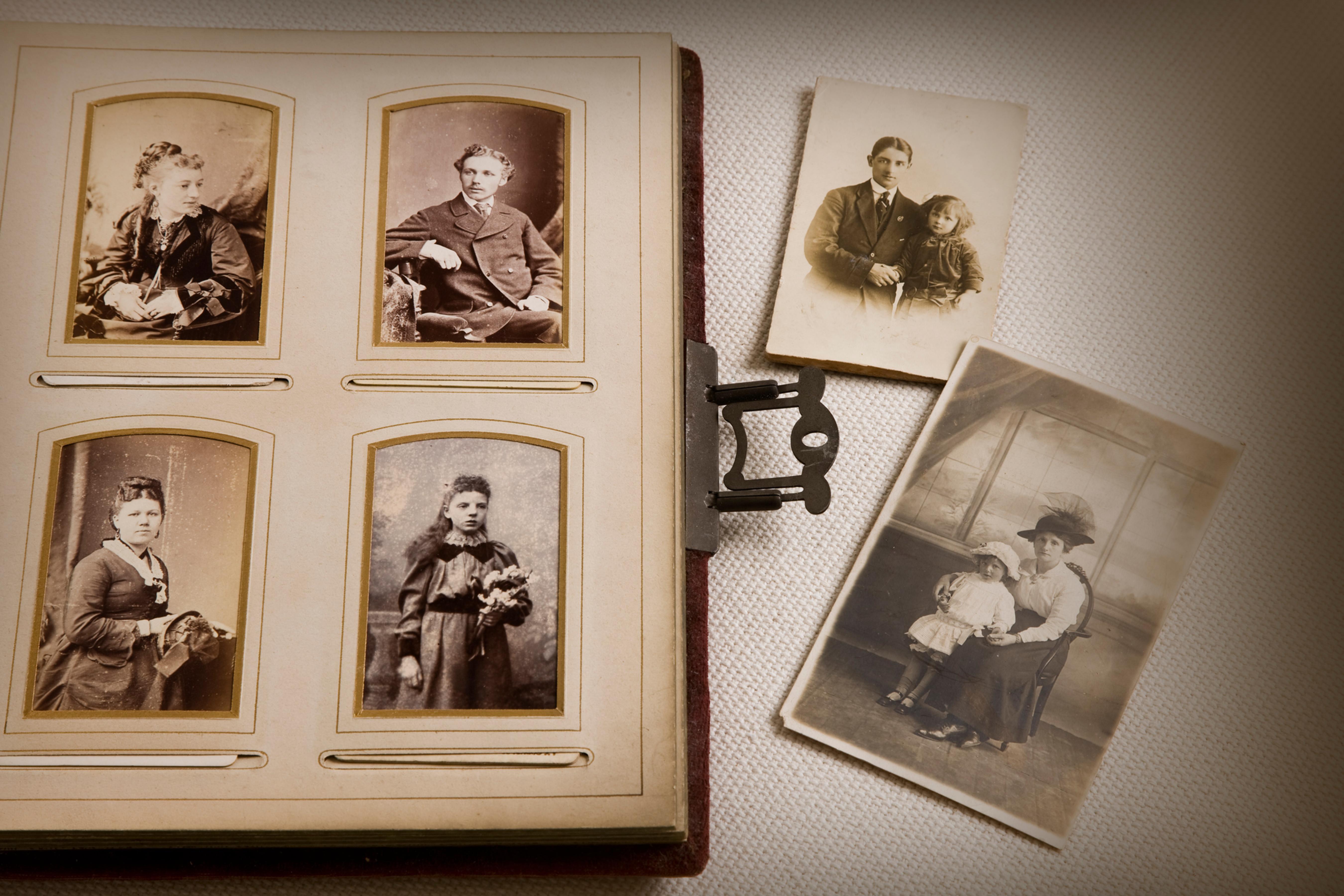 Photo Organizing, Editing