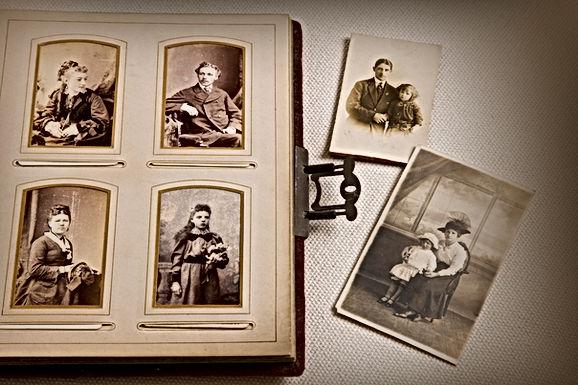 Famille Phoro Album