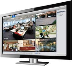 logiciel camera surveillance