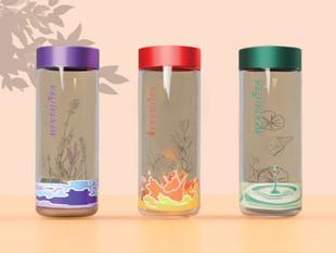 Mentalitea Tea Brand