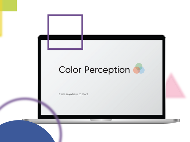 Interactive on Color Blindness