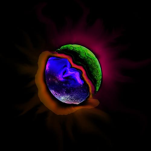 ABANDONspree Emblem