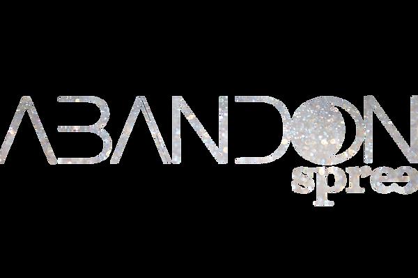 ABANDONspree Sparkle Logo