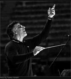 Nabucco at Avenches Festival