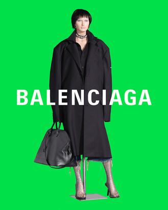 BALENCIAGA, JOHN MILLER