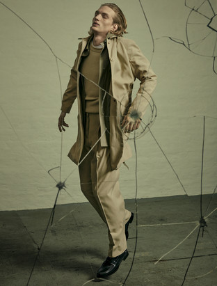 ESSENTIAL HOMME, CYRILL MATTER