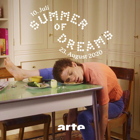 ARTE Summer of Dreams